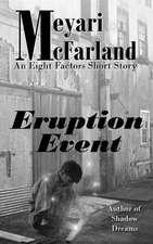 Eruption Event