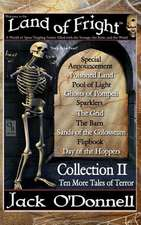 Land of Fright - Collection II