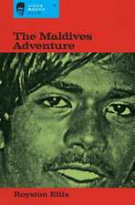 The Maldives Adventure