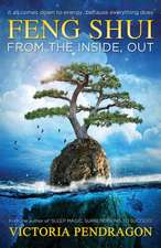 Feng Shui from the Inside, Out:  A Story of Mankind and the World of Illusion We Call Life
