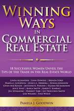 Winning Ways in Commercial Real Estate