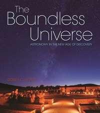 BOUNDLESS UNIVERSE