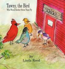 Tawny, the Bird
