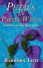 Petals in Pastel Water
