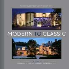 MODERN TO CLASSIC II