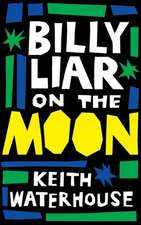 Billy Liar on the Moon (Valancourt 20th Century Classics)