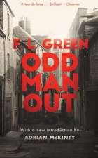 Odd Man Out (Valancourt 20th Century Classics)