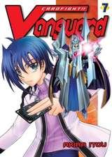 Cardfight!! Vanguard Volume 7