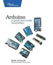 Arduino – A Quick Start Guide 2e