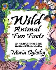 Wild Animal Fun Facts