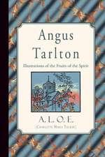 Angus Tarlton