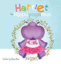 Harriet the Hippoyogamus