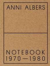 Danilowitz, B: Anni Albers