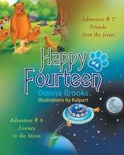 Happy Fourteen # 4