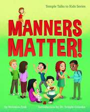 Manners Matter!