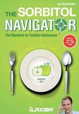 Laxiba the Sorbitol Navigator: The Standard for Sorbitol Intolerance