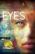 Eyes of Lightning