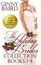 The Holiday Brides Collection (Books 1-4)