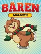 Baren Malbuch