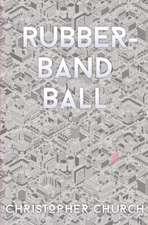 Rubber-Band Ball