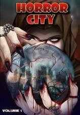 Horror City Original Edition:  The Red Legend