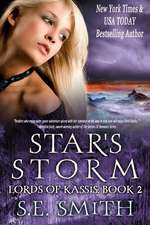 Star's Storm:  Lords of Kassis