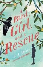 A Bird, a Girl, and a Rescue