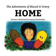 The Adventures of Biscuit and Gravy