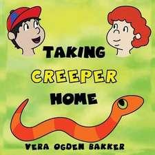 Taking Creeper Home