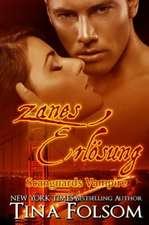 Zanes Erlösung (Scanguards Vampire - Buch 5)