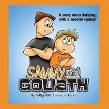 Sammy and Goliath