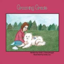 Grooming Gracie