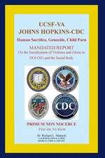 Ucsf-Va Johns Hopkins-CDC