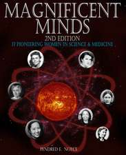 Magnificent Minds, 2nd edition