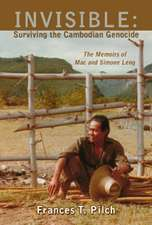 INVISIBLE: Surviving the Cambodian Genocide