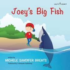 Joey's Big Fish