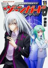 Cardfight!! Vanguard Volume 11
