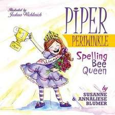Piper Periwinkle