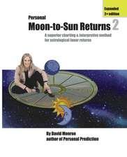 Personal Moon-to-Sun Returns 2
