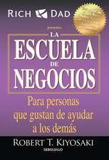 La Escuela de Negocios: Para Personas Que Gustan de Ayudar a Los Demás / The Bus Iness School for People Who Like Helping People