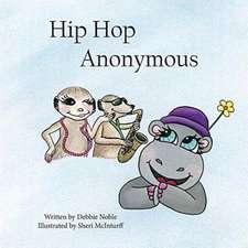 Hip Hop Anonymous