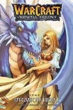 The Sunwell Trilogy Book One: Dragon Hunt
