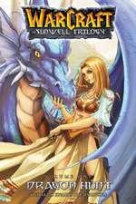 The Sunwell Trilogy Book One: Dragon Hunt