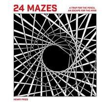 24 Mazes
