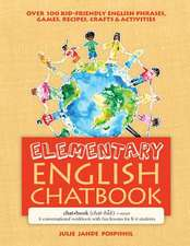 Elementary English Chatbook