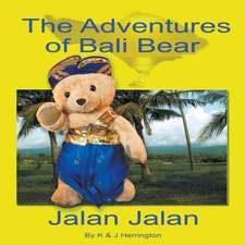 The Adventures of Bali Bear