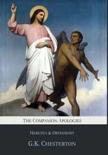 The Companion Apologies