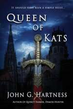Queen of Kats