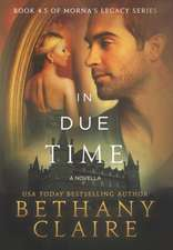 In Due Time - A Novella