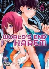 World's End Harem, Vol. 6